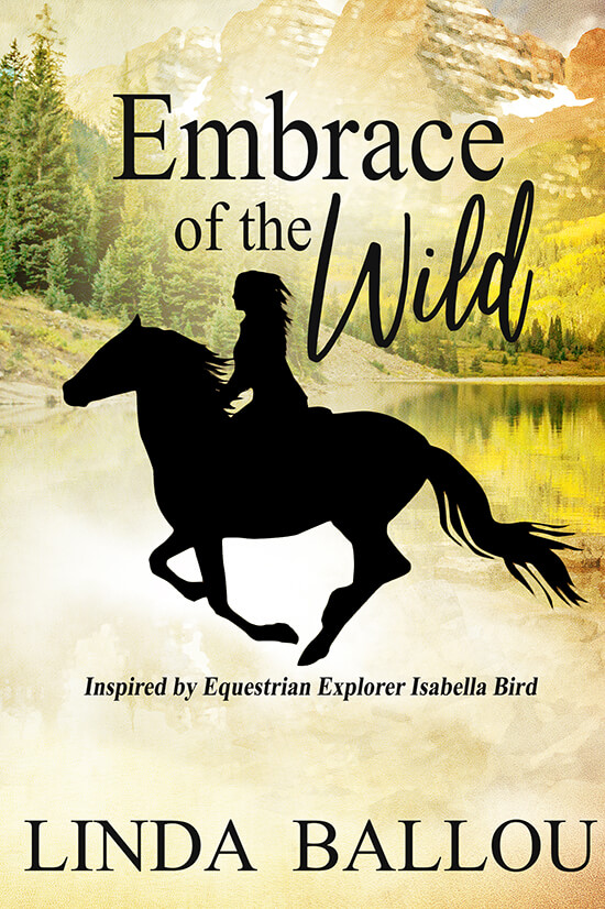 Embrace of the Wild by Linda Ballou