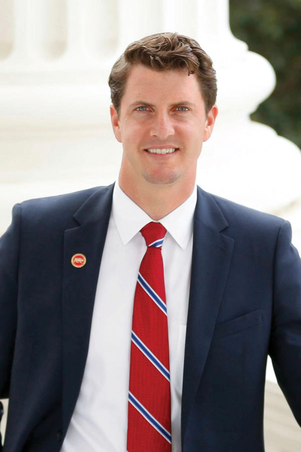 Sen, Henry Stern: Protecting Our Voting Rights and More