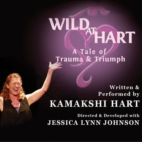 Wild at Hart to Live Stream from the Whitefire Theatre